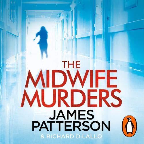 The Midwife Murders Titelbild