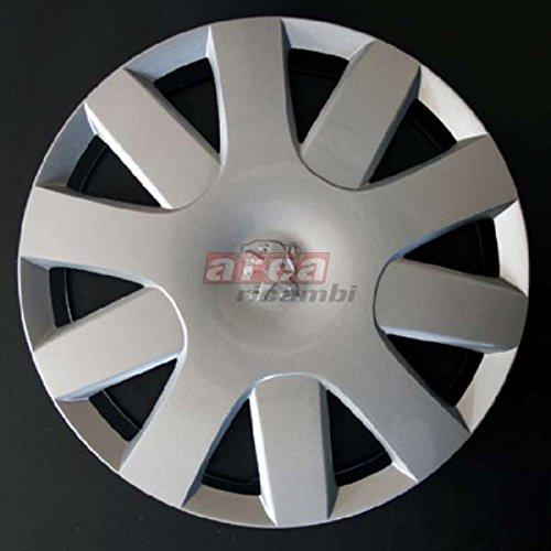 Radkappen 4 Stück Peugeot 107 BIPPER Durchmesser 14 Radkappen