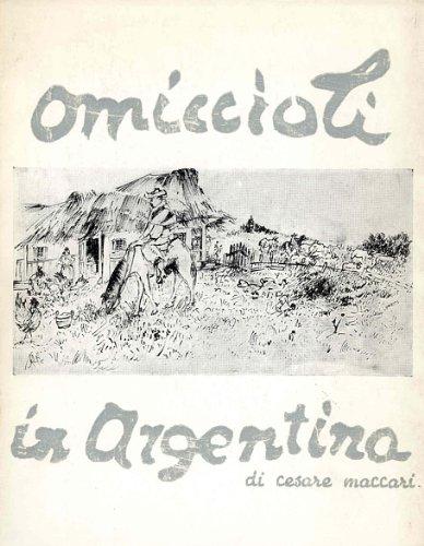 Omiccioli in Argentina