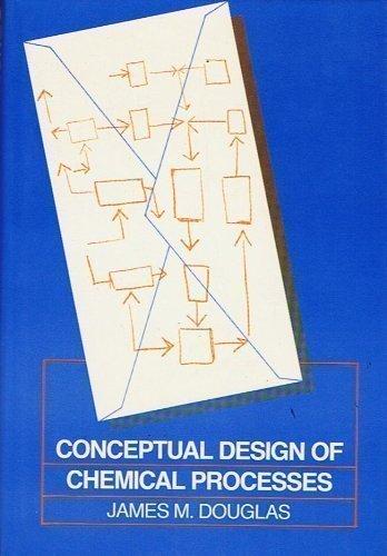 Conceptual Design of Chemical Processes