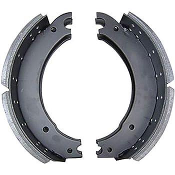 NICHE Brake Shoe Kawasaki Vulcan 800 750 500 Eliminator 600 41048-1070 Rear