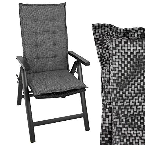 Wohaga -   Stuhlauflage für