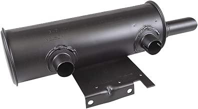 John Deere Original Equipment Muffler #AM100221