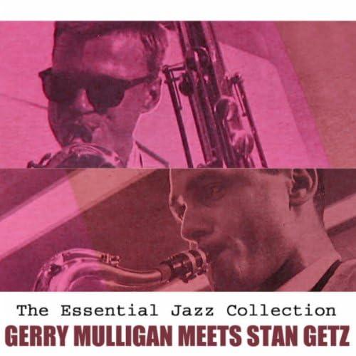 Gerry Mulligan & Stan Getz