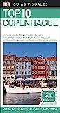 Guía Visual Top 10 Copenhague: La guía que descubre lo mejor de cada ciudad (Guías Top10)
