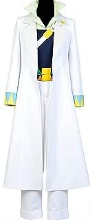 Nsoking Bizarre Adventure Uniform Jotaro Kujo Cosplay Costume Halloween Outfit