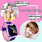 Zoom IMG-1 orologio intelligente bambini con 7