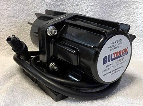 ALL TRUCK PRODUCTS VB200 200 LB Salt Spreader Vibrator