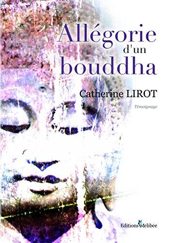 Allégorie d'un bouddha