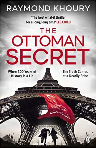 The Ottoman Secret (English Edition)