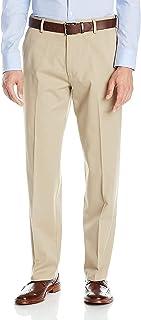 Dockers Men's Relaxed Fit Comfort Khaki Pants