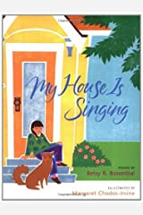 My House Is Singing Kindle Edition