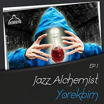 Jazz Alchemist: Yorekbirn, Ep1 (Extended)