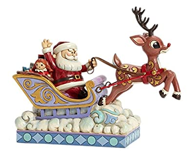 "Best Rudolph Christmas Ornaments Decoration"" border="