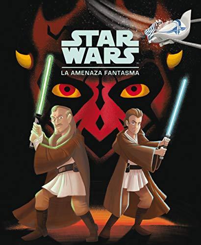 Star Wars. La amenaza fantasma: Cuento