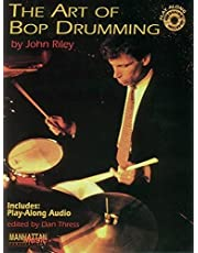 The Art of Bop Drumming (Manhattan Music Publications)