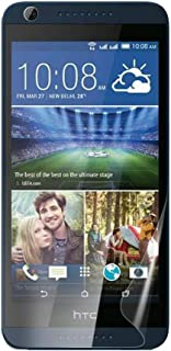 Celicious Vivid Plus Mild Anti-Glare Screen Protector Film Compatible with HTC Desire 628 [Pack of 2]
