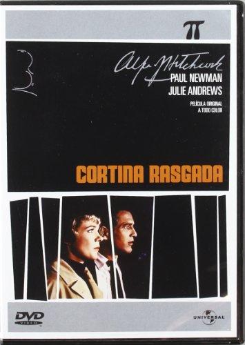 Cortina Rasgada (Ed.Eco.) [DVD]