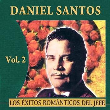 Éxitos Románticos Del Jefe Volume  2