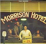 THE DOORS morrison hotel, K 42 080