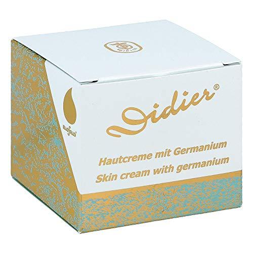 DIDIER Hautcreme mit Germanium 50 ml