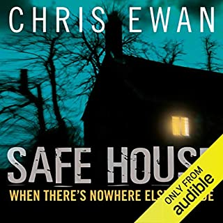 Safe House                   By:                                                                                                                                 Chris Ewan                               Narrated by:                                                                                                                                 Simon Vance                      Length: 10 hrs and 53 mins     54 ratings     Overall 3.8
