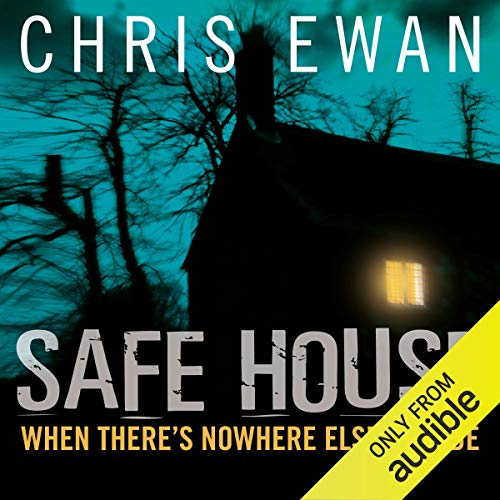 Safe House cover art