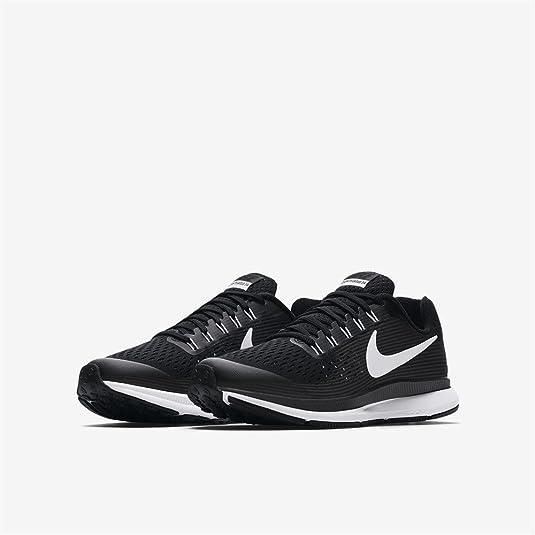 Amazon.com | Nike Zoom Pegasus 34 GS Running Trainers 881953 ...