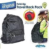 Cloudz Folding Travel Backpack