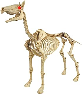 Best home accents holiday skeleton horse Reviews