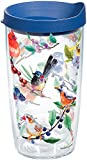 Best Tervis Tumblers - Tervis Watercolor Songbirds Insulated Tumbler with Wrap Review