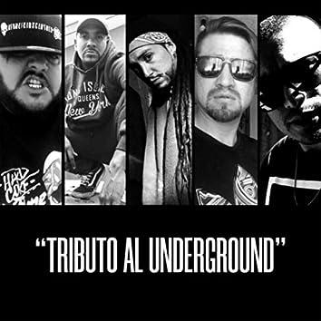 Tributo al Underground (feat. Big Seiko & Malcriaoh D´zousa)