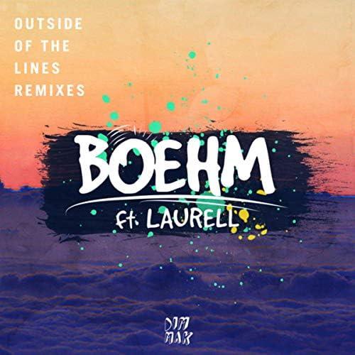 Boehm feat. Laurell