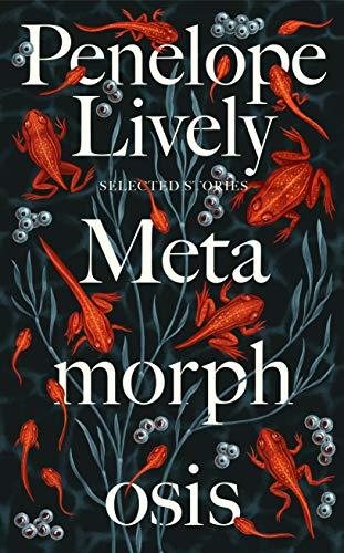 Metamorphosis: Selected Stories (English Edition)