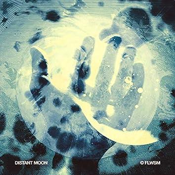 Distant Moon (feat. Naufal of Ephys, FLWSM & mvrshall) [with Xeede]
