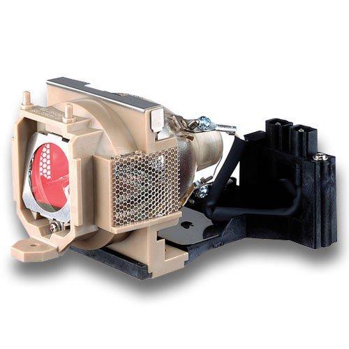 Alda PQ-Premium, Beamerlampe / Ersatzlampe für BENQ PB8253 Projektoren, Lampe mit Gehäuse
