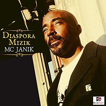 Diaspora Mizik