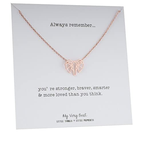 Necklaces With Meaning Amazoncom