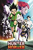Close Up Hunter x Hunter Poster Group (61cm x 91,5cm) +