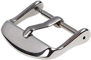 Archer Watch Straps - Acier Inoxydable PVD Boucle De Remplacement - Plusieurs Couleurs et Tailles