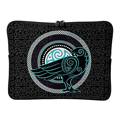 Normal War Eagle Viking Laptop Bags Personalised Wear Resistant Tablet Cases Suitable for Indoor Use