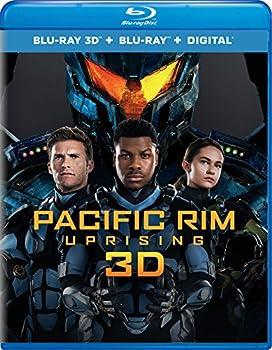 pacific rim uprising 3d
