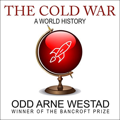 The Cold War audiobook cover art