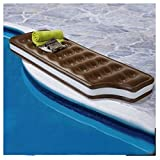 Unbranded 6 Foot Gigantic Ice Cream Sandwich Inflatable Pool Float Raft
