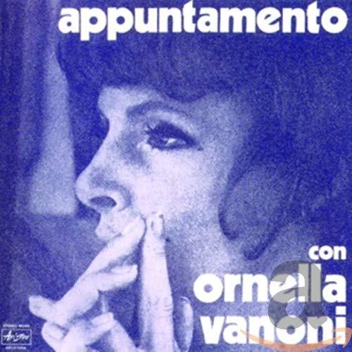 Appuntamento Con Ornella Vanoni