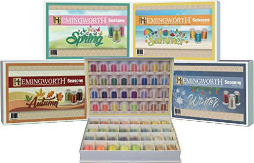 Save %30 Now! Hemingworth All Seasons Complete Collection