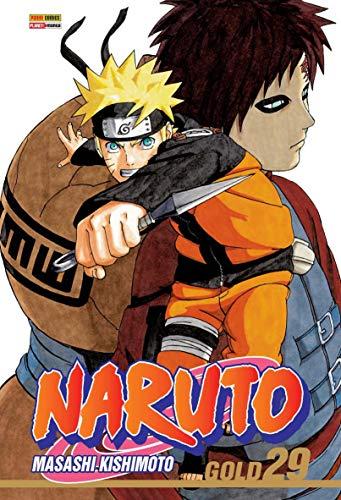 Naruto Gold - Volume 29