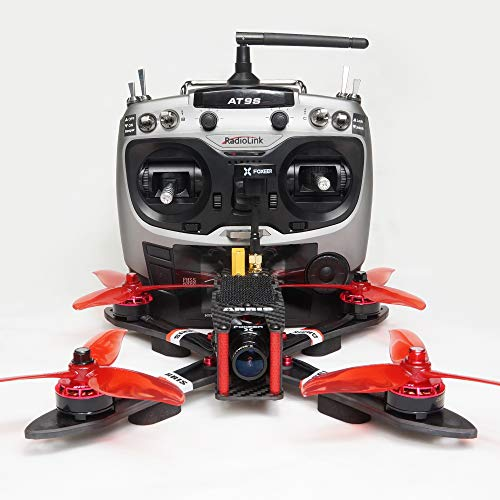 "ARRIS X220 V2 5"" FPV Racing Drone RTF w/Flight Controller"
