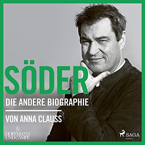 Söder - Die andere Biographie Titelbild