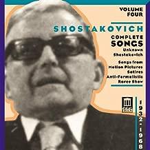 Vstrechniy (Counterplan), Op. 33: The Counter-Plan Song